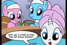 pony R spa