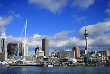 Places to visit in Auckland New Zealand / Exciting Auckland