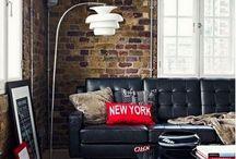 Brickwall / Home ideas