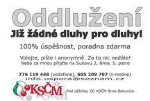 Oddlužení Brno / Hledám víkendové pobyty , na 3 dny, v hotýlku, s bazénem, odpočinek,  máte někdo vyzkoušené místo?