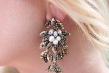 jewelry. / by Dana Ward