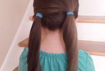 Recreate Hair Styles