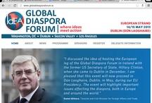 Irish Global Diaspora Forum