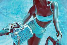 Style Icons / by Jenna Salak