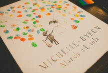 Guest books  / by Michelle Mahler