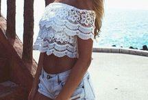 •Summer• / by Madi