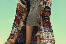 abbigliamento etnico