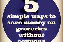 Saving Money $ / Tips, deals, coupons, ways to save!