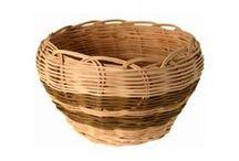 Baskets / by Lorraine Oler