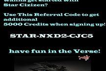 Star Citizen / Star Citizen related Concept Art, Usefull stuff, etc...