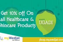 Ugadi Special Offers