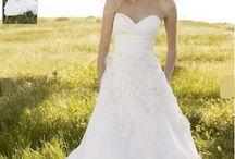 Wedding Ideas / by Emily Fiorito