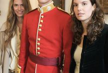 Princely House of Liechtenstein / European Royalty
