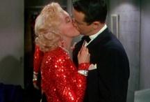Marilyn ''Gentlemen Prefer Blonds''