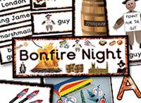 Guy Fawkes / Bonfire Night /Topic / Role Play – Teaching Ideas -Activities – Arts & Crafts / A great selection of Bonfire Night / Guy Fawkes Night teaching resources for the classroom.