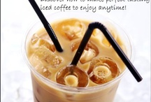 Iced Coffee / by Rhonda Sellinger Sheely