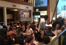 Bienemann's Favorite Bay Area Eateries
