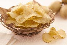 Potatoverse / Ricette per cucinare le patate