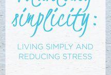 Simplicity Curve