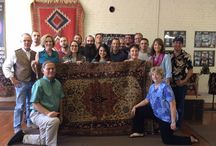Master Rug Cleaner 2014 / The class of 2014 MRC graduates