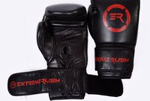 Extreme Rush Gear