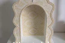 oratório/capelas