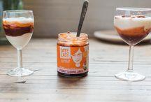 Date Lady Coconut Caramel Sauce