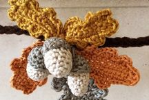 punto crochet