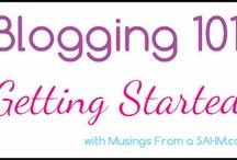 Blogging / by Samantha King