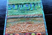 Inspiracje patchworkowe