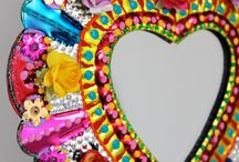 Sagrado Corazón Color
