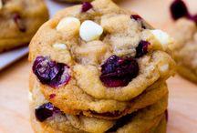Cookies & Bars / Recipes