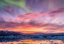 Iceland / Mystiek IJsland