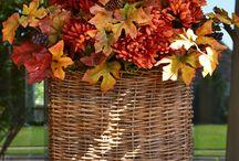 Fall Decor / by jane amen