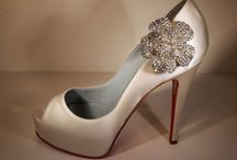 gotta have these shoes / by Ellie Strawn
