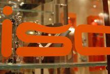 ISON SHOPS /   SILVER 925 -  HANDMADE -  isonjewellery