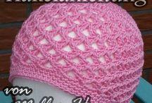 Crocheting // Häkeln