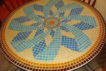 Mosaico / Mosaico, Mandala