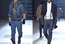 Men Fashion Trends F2013