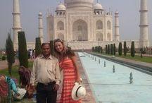 Blog de Viajes India