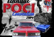 2014 POCI Convention   Wichita, Kansas / Our 42nd Annual Convention was held in Wichita, Kansas on June 17-21, 2014.