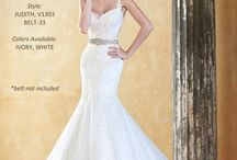 Wedding Dress Ideas and Inspiration / Stuck for what wedding dress to pick then here is a selection to give you a little bit of help and imagination for your big day - All available at Bella Nuvia, Oxton Village, Wirral- www.bellanuvia.com
