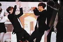 동방신기&JYJ