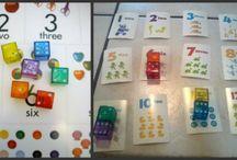 Preschool Ideas / by Emily Griffin