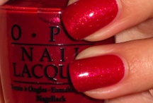 Nail Polish!!! / by Suzanne Spear Smith