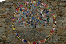 Zdi / mozaiky