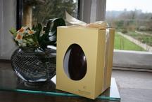 Easter at Gravetye Manor