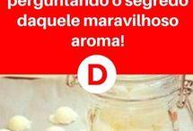 Cheirinhos