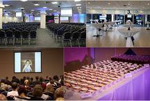 Konferencia helyszínek