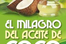 Leche  de coco  dieta